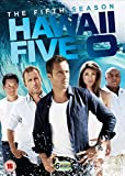 Hawaii Five-O - Series 5 (6 DVDs)