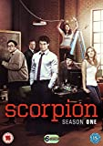 Scorpion - Series 1 (6 DVDs)
