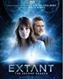 Extant - Season 2 [Blu-ray]