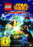 LEGO Star Wars - Die neuen Yoda Chroniken, Vol. 1