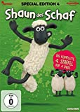 Shaun das Schaf - Box 4 (Special Edition) (4 DVDs)