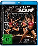 Hit the Floor - Staffel 1 [Blu-ray]