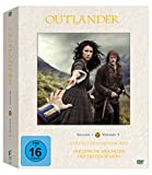 Outlander - Staffel 1, Vol. 2 (Collector's Edition) (3 DVDs)