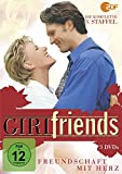 GIRLfriends - Staffel 3 (3 DVDs)