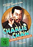 Charlie Chan - Die komplette Warner-Oland-Collection (12 DVDs)