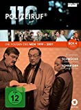 Polizeiruf 110 - MDR-Box 4 (3 DVDs)