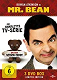 Mr. Bean - Die komplette TV-Serie (Limited Edition) (3 DVDs)