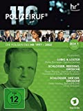 Polizeiruf 110 - hr-Box 1 (3 DVDs)