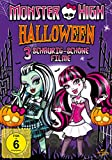Monster High - Halloween Box (3 DVDs)