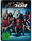 Hit the Floor - Staffel 2 (3 DVDs)