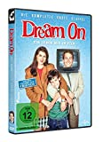 Dream On - Staffel 1 (2 DVDs)