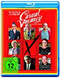 The Casual Vacancy - Ein plötzlicher Todesfall: Staffel 1 [Blu-ray]
