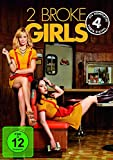 2 Broke Girls - Staffel 4 (3 DVDs)
