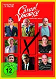 The Casual Vacancy - Ein plötzlicher Todesfall: Staffel 1 (3 DVDs)