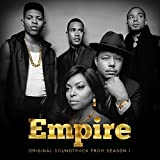 Empire - Original Soundtrack, Season 1 (Super Deluxe Version)