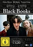 Black Books - Staffel 1 (2 DVDs)