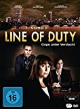 Line of Duty - Cops unter Verdacht: Staffel 2 (2 DVDs)