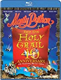 Monty Python And The Holy Grail - Limited Edition Blu-ray Castle Box Set