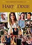 Hart of Dixie - Seasons 1-4