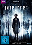 Intruders (2 DVDs)