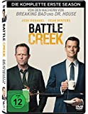 Battle Creek - Staffel 1 (3 DVDs)