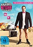 Staffel 3: Breaking Kalk (4 DVDs)