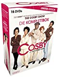 Cosby - Komplettbox (Limited Edition) (15 DVDs)