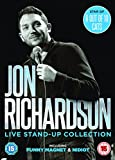 Jon Richardson - Live Stand-Up Collection