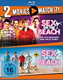 Sex on the Beach 1/Sex on the Beach 2 [Blu-ray]