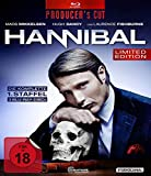Hannibal - Staffel 1 (Producer's Cut) [Blu-ray]