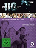 Polizeiruf 110 - WDR-Box 1 (2 DVDs)