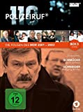 Polizeiruf 110 - MDR-Box 5 (3 DVDs)