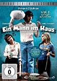 Ein Mann im Haus (Man About the House), Vol. 1 (2 DVDs)