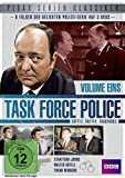 Task Force Police, Vol. 1 (3 DVDs)