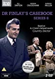 Dr Finlay's Casebook - Series 8 (3 DVDs)