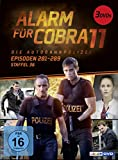 Staffel 36 (3 DVDs)