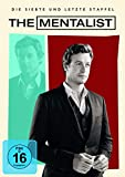 The Mentalist - Staffel 7 (3 DVDs)