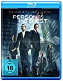 Person of Interest - Staffel 4 [Blu-ray]