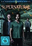Supernatural - Staffel  9 (6 DVDs)