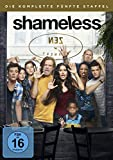 Shameless - Staffel 5 (3 DVDs)