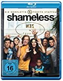 Shameless - Staffel 5 [Blu-ray]