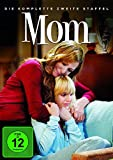 Mom - Staffel 2 (3 DVDs)