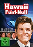Hawaii Fünf-Null - Staffel  8 (6 DVDs)
