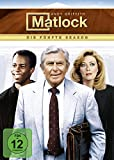 Matlock - Season 5 (6 DVDs)