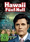 Hawaii Fünf-Null - Staffel 12 (6 DVDs)