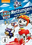 Rettungen im Winter