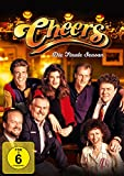 Cheers - Season 11 (4 DVDs)