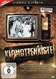 Klamottenkiste - Box  1 (Digital remastered) (2 DVDs)