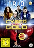 Trio - Cybergold: Staffel 2 (2 DVDs)