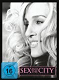 Sex and the City - Seasons 1-6 (18 DVDs)